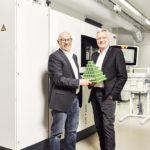 Die_beiden_1zu1-Geschäftsführer_Hannes_Hämmerle_(l.)_und_Wolfgang_Humml