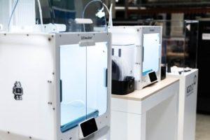 3d-DDrucker Ultimaker Studie für die Zukunft des 3D-Druckes