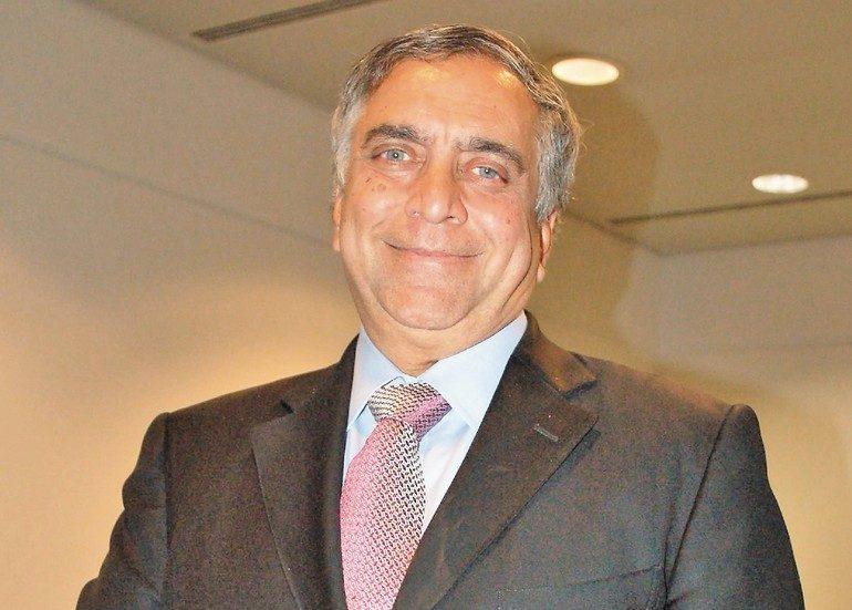 Vyomesh Joshi, Präsident und CEO, 3D Systems im Gespräch