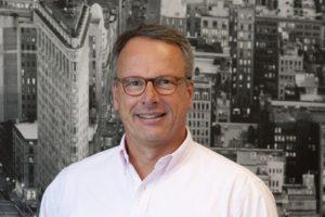 Stefan Ritt, Geschäftsführer der Spee3d GmbH