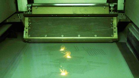 Stereolithografie – Lasersintern – Laserschmelzen – FLM Überblick über die additiven Fertigungsverfahren