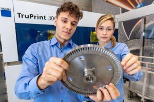TRUMPF_GmbH_+_Co._KG