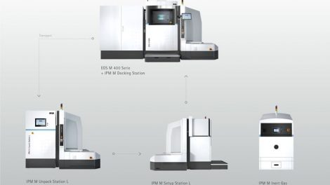 Metall 3D-Drucker: EOS_Shared-Modules-Automated_press.jpg