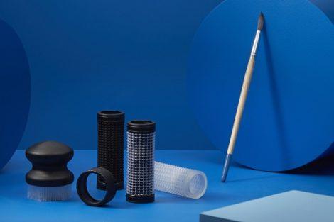 Beispiele für den 3D-Druck mit dem Flexible 80A Resin Kunststoffharz