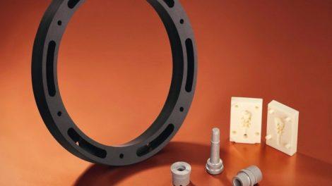 3d gedruckter spritzguss oder aluminium teile von igus