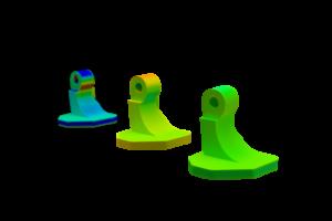 Metal Binder Jetting-Simulation ermöglicht additive Fertigung in hohen Stückzahlen