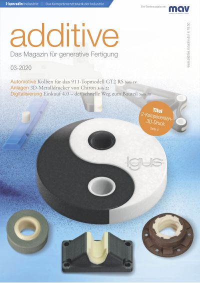 Titelbild additive p3