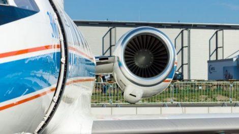 Honeywell erhält FAA-Zulassung für ein Lagergehäuse des ATF3-6-Turbofan-Triebwerks, das im Seefernaufklärungsflugzeug Dassault Falcon 20G verwendet wird