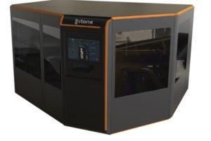 Tritone Drucker